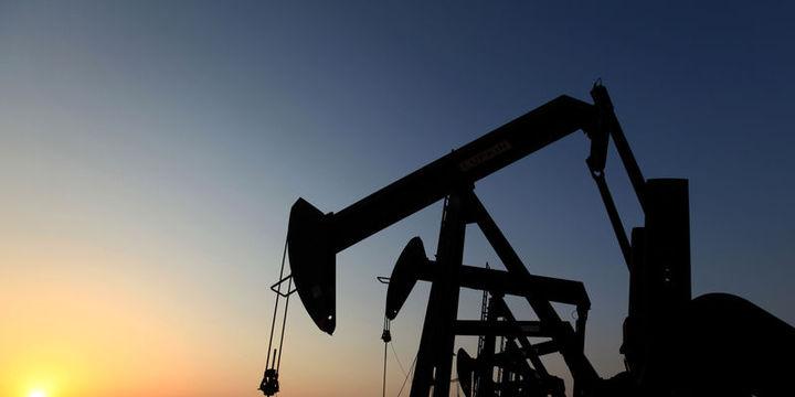 """Petrol güçlü """"dolar"""" ile kayıplarını genişletti"""