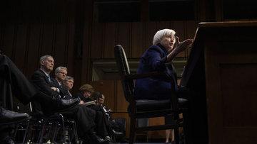"""Gelişen piyasa varlıkları """"Yellen"""" ile düşüşte"""
