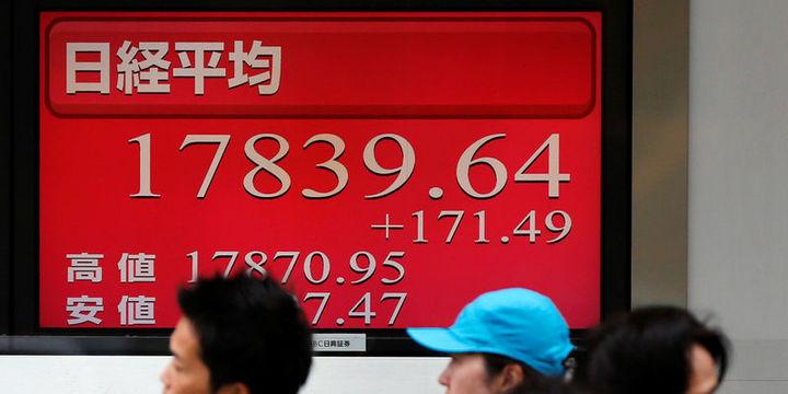 Nikkei 225 Endeksi boğa piyasasına girdi