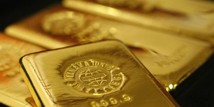 Altın dolardaki yükseliş ile 5 ayın en düşüğüne indi