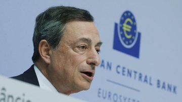 AMB/Draghi: Yetkimiz dahilindeki tüm araçları kullanacağız