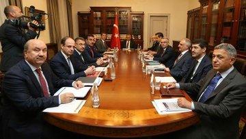 Başbakanlık: Ekonomi Koordinasyon Kurulu saat 4'te toplan...
