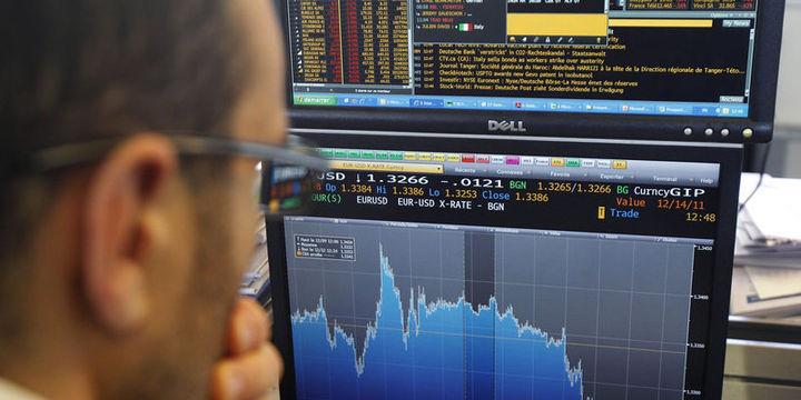 """Küresel piyasalarda dikkatler """"güçlü dolar"""" üzerinde"""