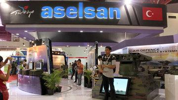Aselsan Milli Savunma Bakanlığı ile 62 milyon TL'lik sözl...