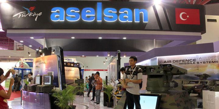 Aselsan Milli Savunma Bakanlığı ile 62 milyon TL