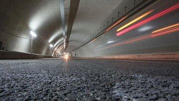 İBB: İstanbul'da 16 yeni tünel inşaatı başlayacak
