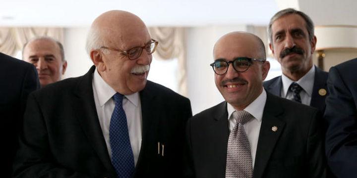 Nabi Avcı: Yatırımları garanti altına alan çok güzel bir anlaşma imzalandı
