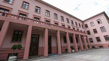 Adalet Bakanlığından 'yasa tasarısı' açıklaması