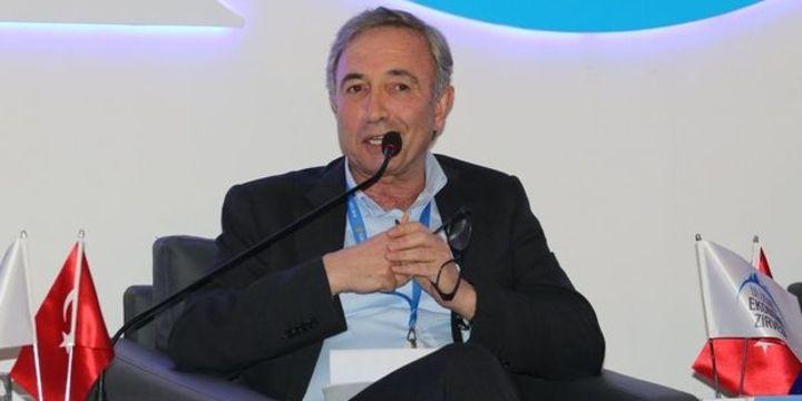 Akfen Holding/Akın: Bu süreçte kimseye 'yatırım yapın' tavsiyesi veremem