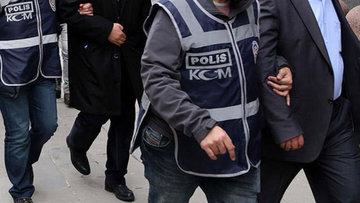 Maliye Bakanlığı'nda FETÖ operasyonu: 36 kişi gözaltında