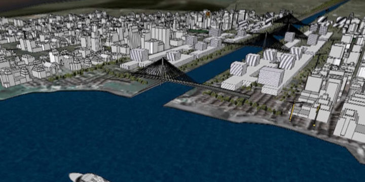 TOKİ Kanal İstanbul