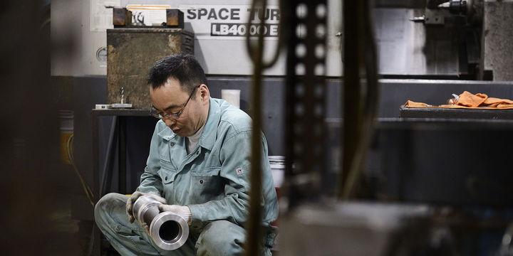 Yurt Dışı Üretici Fiyat Endeksi Ekim