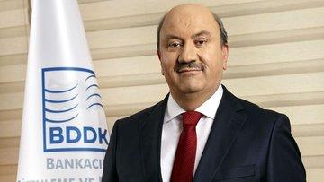 BDDK/Akben: Sendikasyon kredilerindeki yenileme oranı yüz...