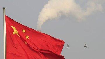 """Çin'den Türkiye'nin """"Şanghay"""" açıklamasına destek"""