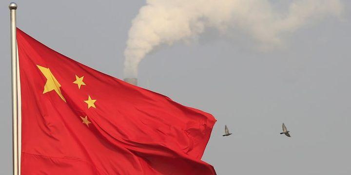 Çin'den Türkiye'nin
