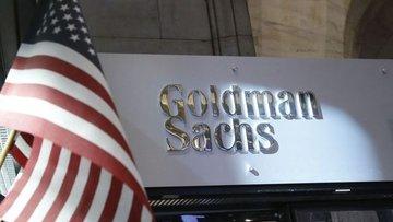Goldman petrol tahminini yükseltti