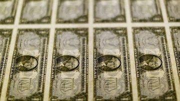 TCMB: Dolar/TL yılsonu beklentisi 3.3369'a yükseldi