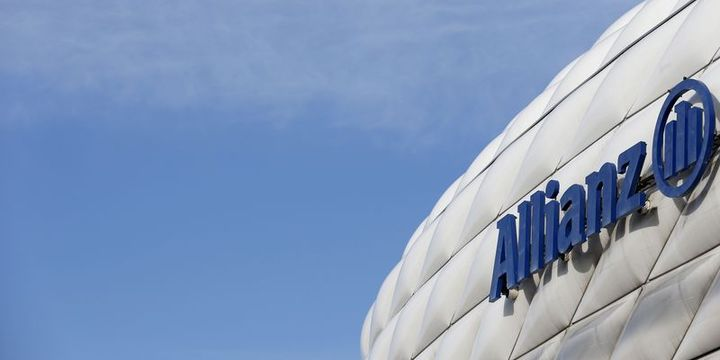 Allianz Grubu 2,9 milyar Euro faaliyet karı yazdı