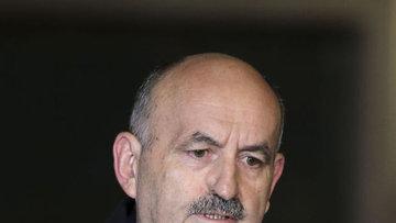 Müezzinoğlu: Emeklilere promosyon çalışmasını başbakanımı...