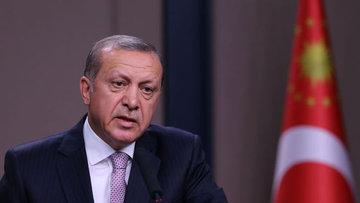 Erdoğan'dan cinsel istismar önergesi için açıklama: Mutab...