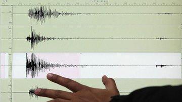 Japonya'da 7,3 büyüklüğünde depremin ardından tsunami uya...