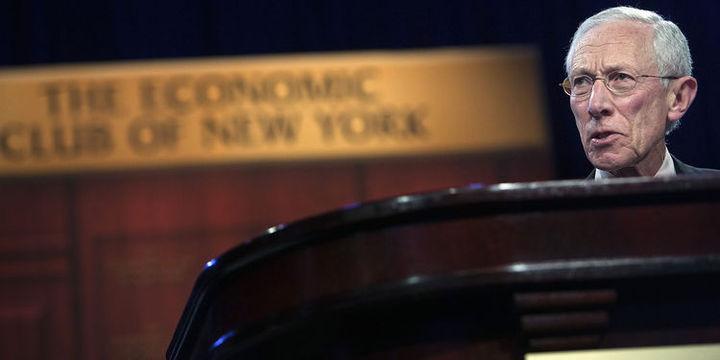 Fed/Fischer: İki hedefimizi yerine getirmek için adımları atacağız