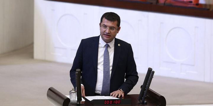 MHP/Parsak: Anayasa görüşmeleri olumlu