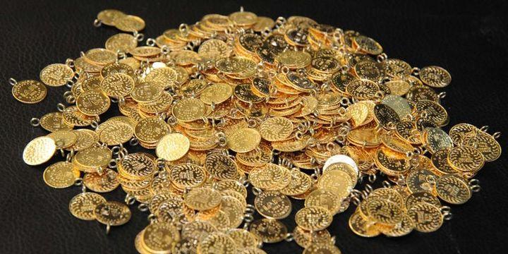 Altın gram fiyatı 132 lira sınırında