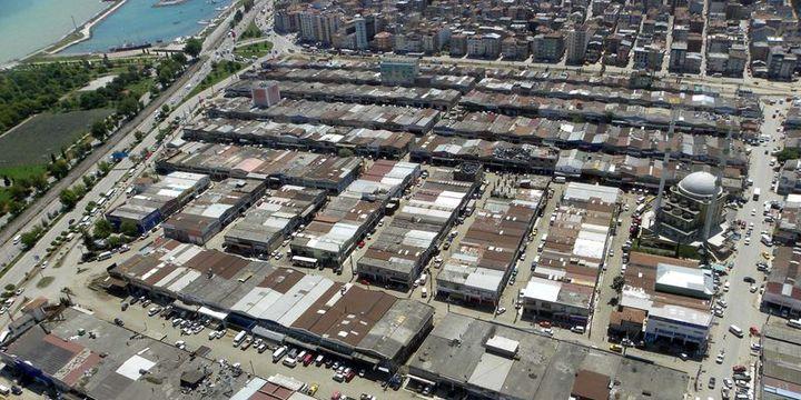 Sanayi siteleri şehir dışına taşınacak