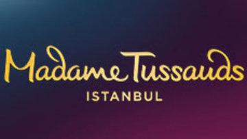 İstanbul Madame Tussauds Müzesi 28 Kasım'da açılıyor