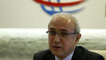 Lütfi Elvan: Altın Borsası çalışmaları 2 yıl içinde tamam...