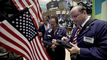 ABD hisseleri seçim sonrası kazançlarını genişletti