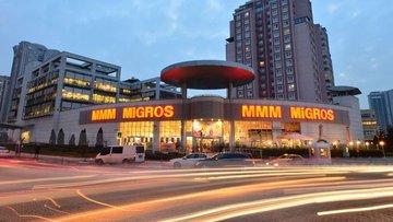 Migros Tazedirekt'i satın aldı