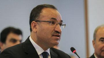 Adalet Bakanlığı'na 16 bin personel alınacak
