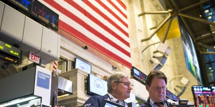 ABD'de Dow Jones Endeksi ilk kez 19,000'in üzerinde