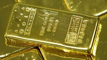 Altın Fed beklentileri ve yükselen hisselerden olumsuz et...