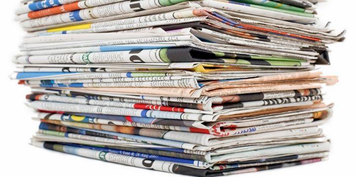Ekonomi basınında bugün- 23 Kasım