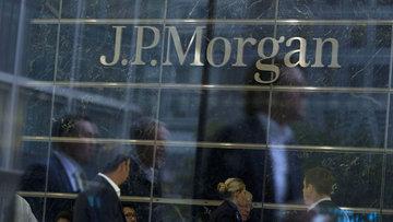 JPMorgan'ın yıl sonu dolar/TL tahmini 3.50
