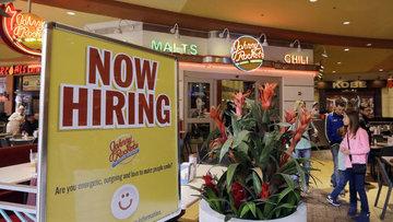 ABD'de işsizlik maaşı başvuruları 40 yılın dibinden yükse...