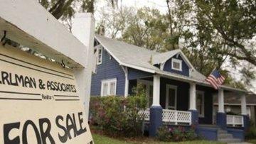 ABD 1. el konut satışları yüzde 1.9 geriledi
