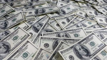 Dolar güçlü ABD verileri ile 10 yılın en yüksek seviyesin...