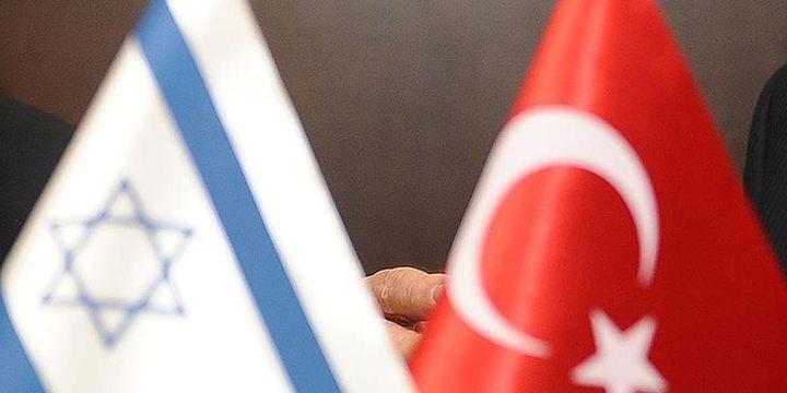 İsrail Türkiye