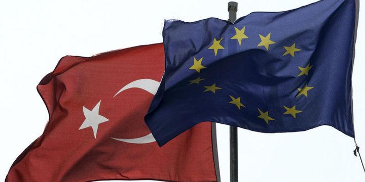 Avrupa Parlamentosu bugün Türkiye