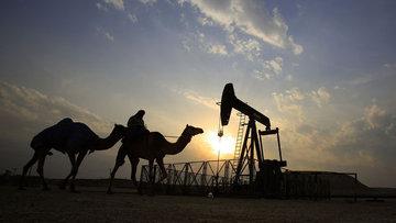 Petrol Irak'ın açıklaması ile 48 dolar civarında tutundu