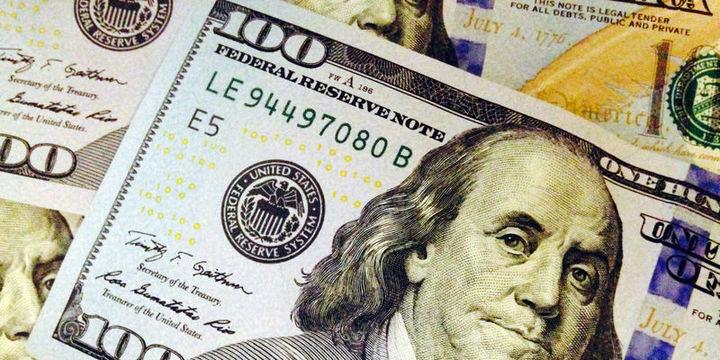 """Dolar """"Fed"""" beklentileriyle yen karşısında 8 ayın zirvesine yaklaştı"""