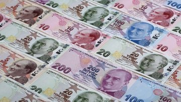 IMF göstergesi: TL'de kısa vadeli beklentiler aşağı yönlü