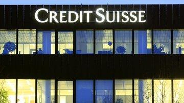 Credit Suisse: Merkez piyasa fiyatlamasını karşılayamayab...