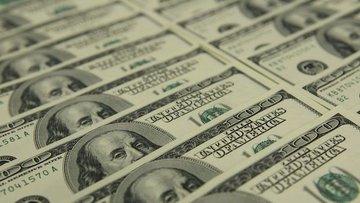Merkez'in brüt döviz rezervleri 5 milyar dolar düştü
