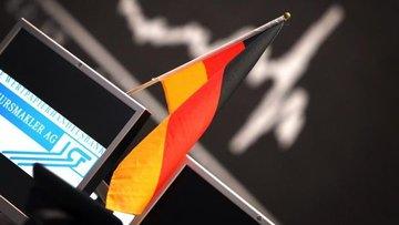 Alman ekonomisinde büyüme yavaşladı