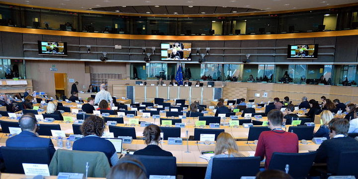 Avrupa Parlamentosu Türkiye ile ilgili müzakere kararını açıkladı